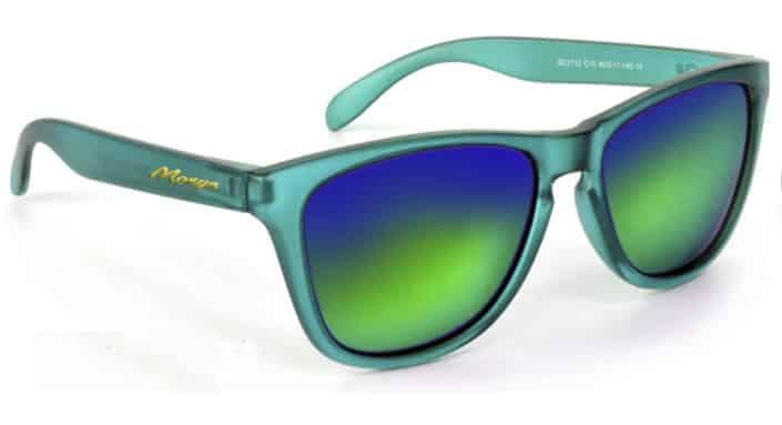 MOXYN - gafas de sol polarizadas azul Back Loop - Sunglasses